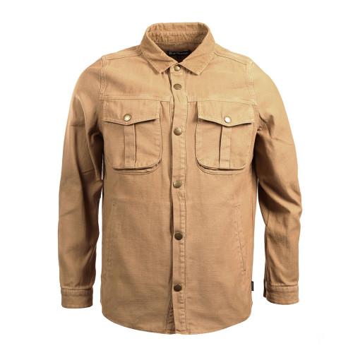 Deck Overshirt40073