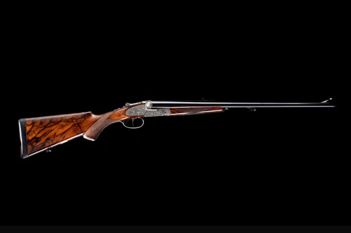 Best Double Rifle .375 H&H36601