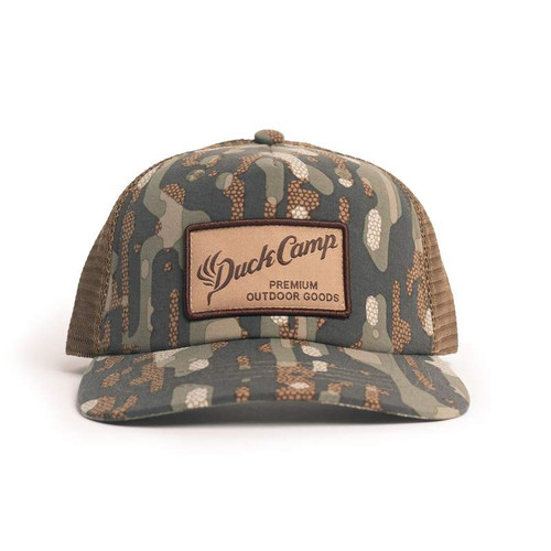 Duck Camp Trucker Hat51187