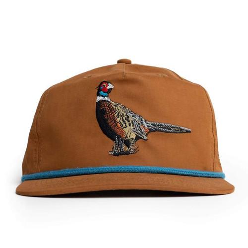 Duck Camp Pheasant Hat51921