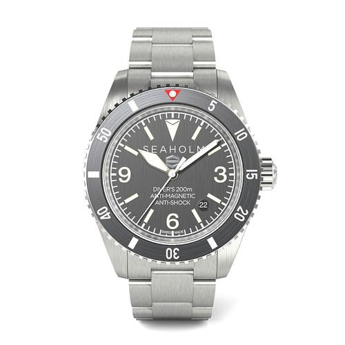 Seaholm Offshore Diver Watch40874