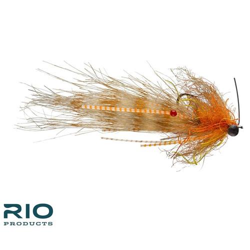 Rio's Shrimp Tease Rust 440802