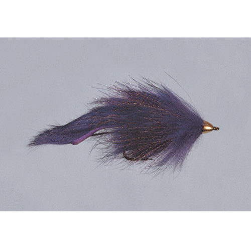 Conehead Flash Bunny - Purple 0446202