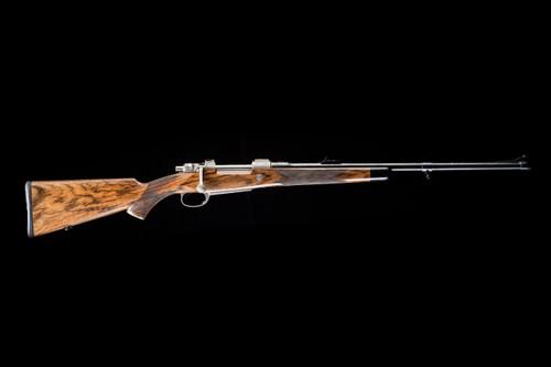 M98 Custom Big Five Europe 300 Win Mag33720