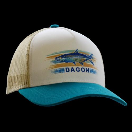 Tarpon Hat53798