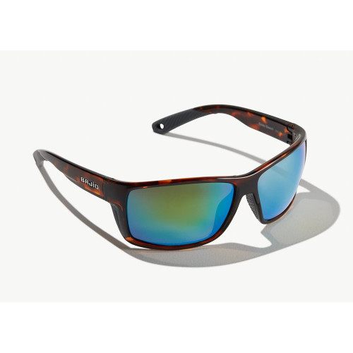 Bales Beach Permit Gerrn Glass Lens/Dark Tort Gloss Frame53464