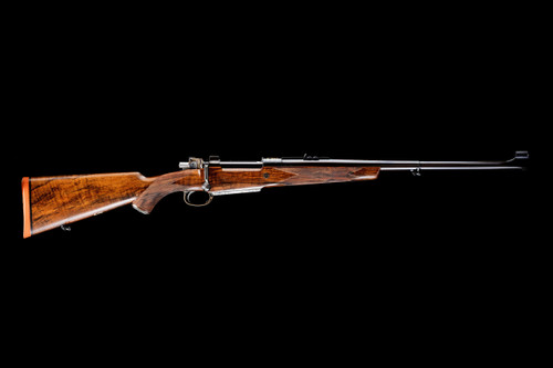Best Bolt Rifle 450 Rigby33761