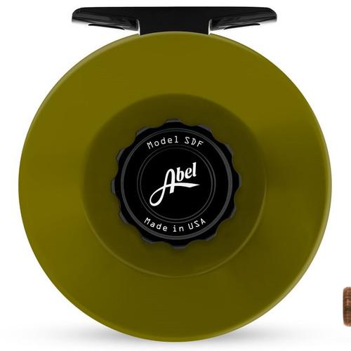 SDF Solid 4/5 Olive Reel52169