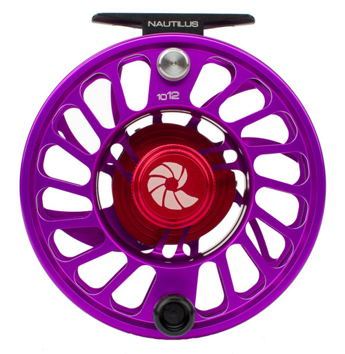 CCF-X2 6-8 Custom Violet Reel39981