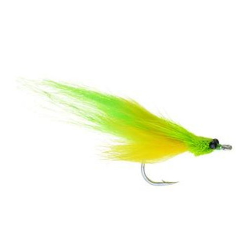 MEGALOPSICLE CHARTREUSE/YELLOW SMALL27687