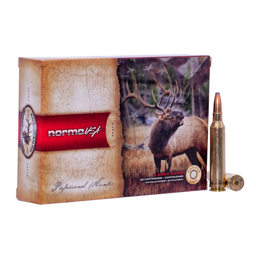 7mm Rem Mag Oryx 156gr32879