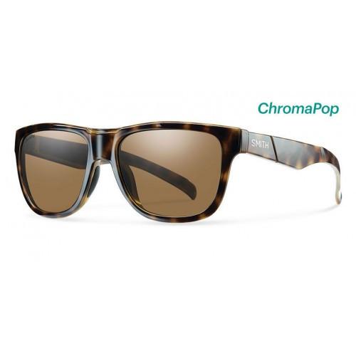 Lowdown Slim Tortoise Frame/ ChromaPop Polarized Brown Lens32554