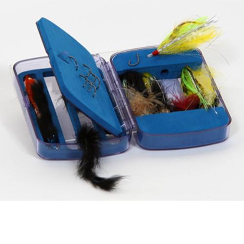 Cliff Swinger Fly Box39357