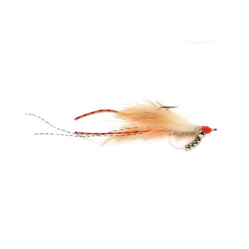 Keel Crab Tan S439260