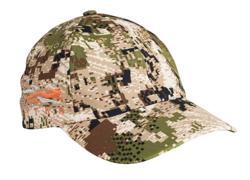 Sitka Cap with Side Logo23060