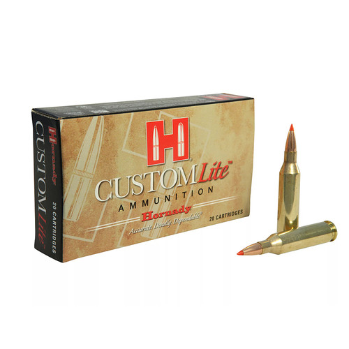 Hornady Lite 7mm RemMag 139gr33455