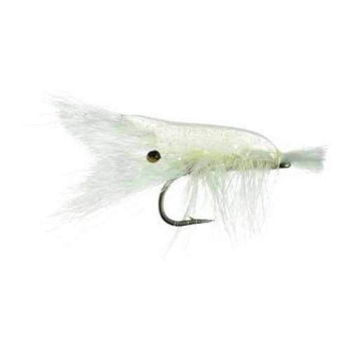 Ultra Shrimp White 1/023689