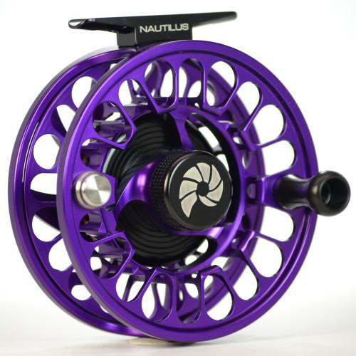 Nautilus NV Monster LH Violet38583