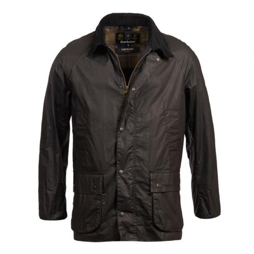 Lightweight Ashby Wax Jacket40169