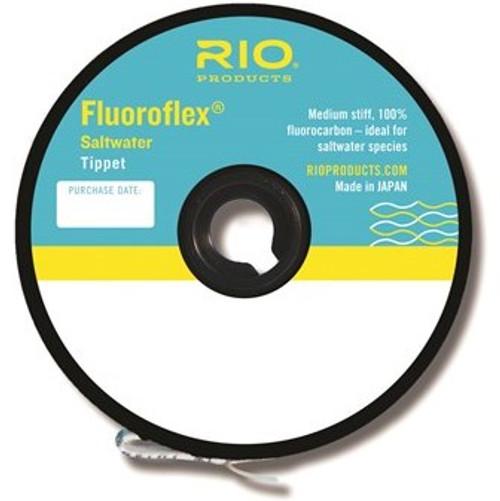 Rio Fluoroflex Saltwater Tippet 30yd 10lb31594