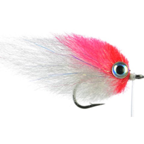Umpqua Baitfish Red/White 0623710