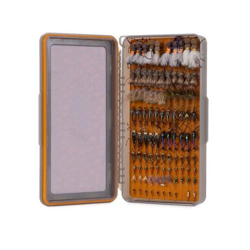 Tacky Flydrophobic Fly Box50425