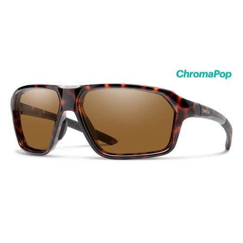 Pathway Tortoise Frame/ ChromaPop Polarized Brown Lens51454