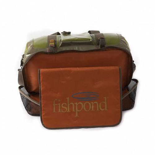Fishpond Yellowstone Wader/Duffel-Green32727