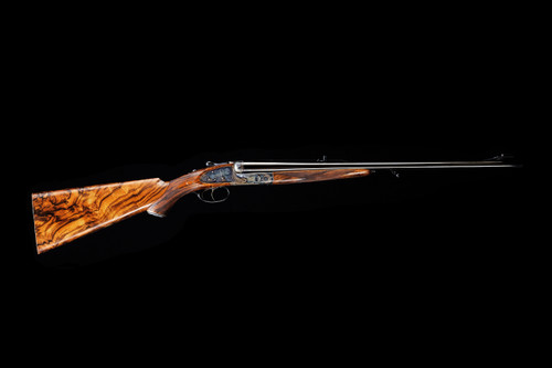Deluxe Double Rifle 375 H&H47783