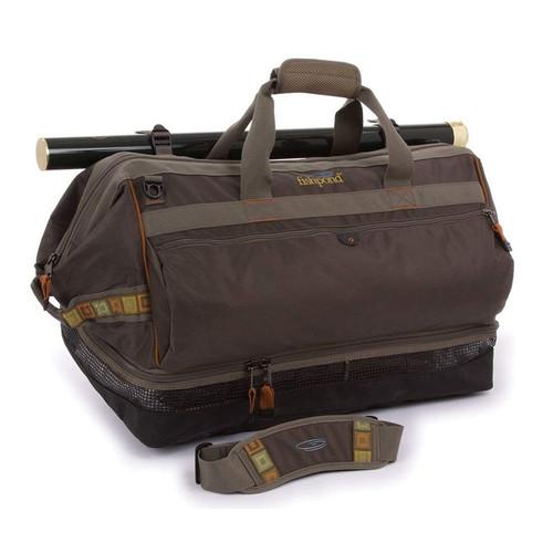 Fishpond Cimarron Wader/Duffel Bag- Stone32729