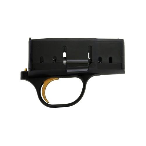 Magazine Housing Black W/ Gold Trigger32408