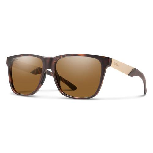 Lowdown Steel XL Matte Tortoise Frame/ ChromaPop Polarized Brown Lens52481