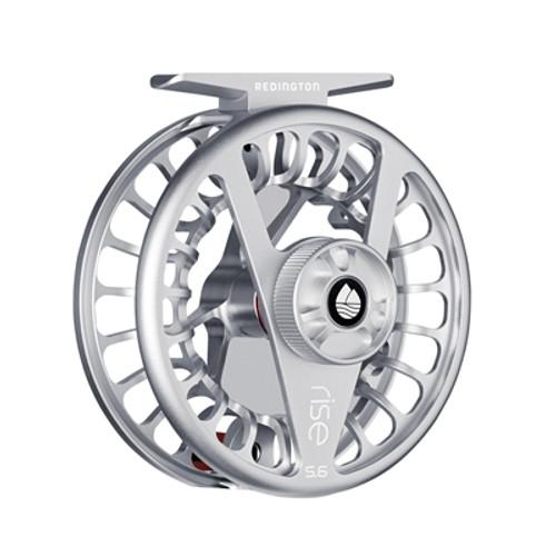 Rise III 5/6 Reel Silver49455