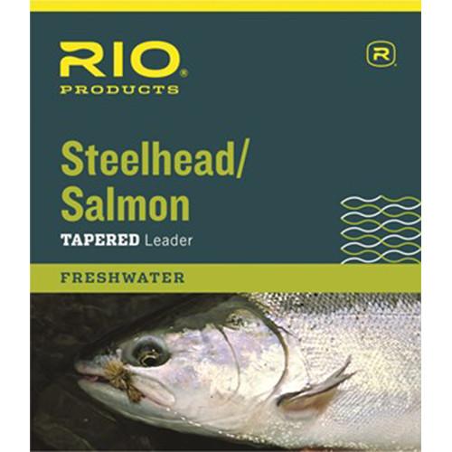 Rio Steelhead/Salmon Leader 9ft 12lb31570
