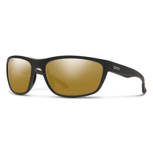 Redding Matte Black Frame/ Glass ChromaPop Polarized Bronze Lens51457
