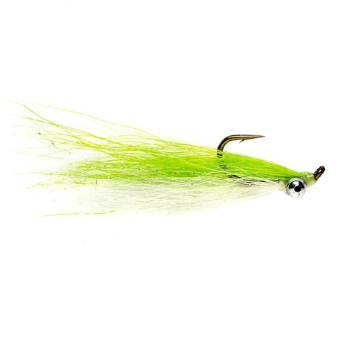 Freshwater Clouser Chartreuse S638820