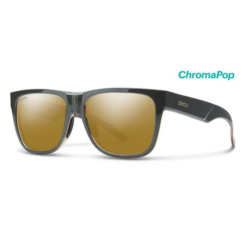 Lowdown 2 Gravy Tortoise Frame/ ChromaPop Polarized Bronze Lens39576
