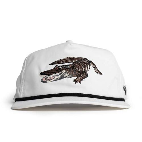 Duck Camp Gator Hat54321