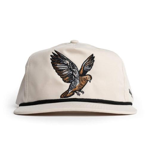 Duck Camp Dove Hat54320