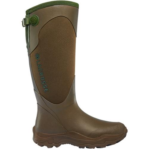 "Women's Alpha Agility Snake Boot 15""54329"