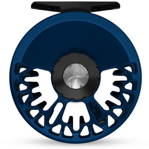Vaya 7/8 Reel Deep Blue Reel w/ Rose Handle54437