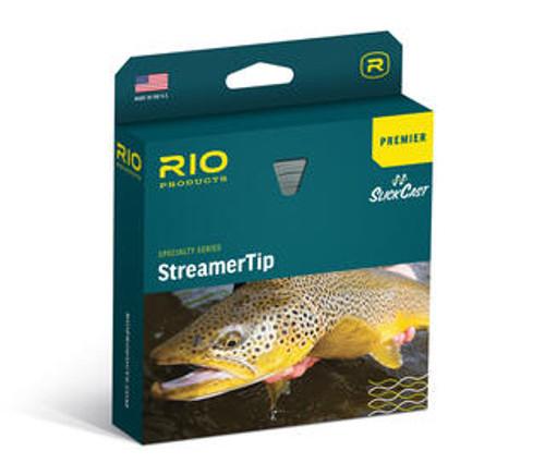 Streamer Tip WF8F/S654459