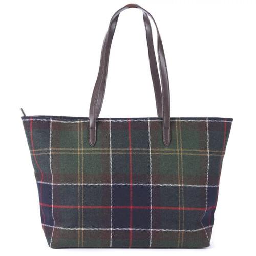 Witford Tartan Tote Bag54469