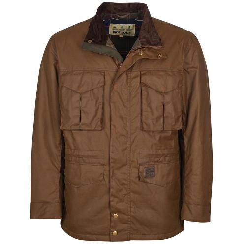 Watson Wax Jacket54476