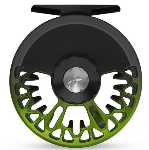 Vaya 5/6 Black Green Fade54493