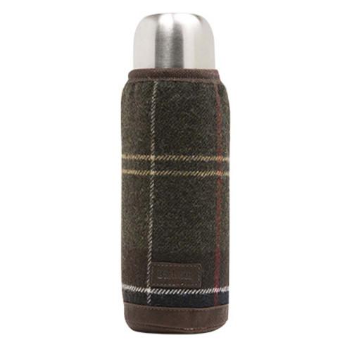 Tartan Thermos Flask10664