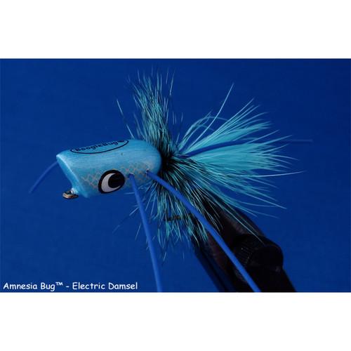 AmnesiaBug #10 Electric Damsel37208