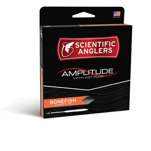 Amplitude Bonefish WF-9-F37554