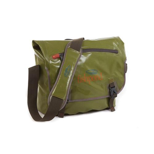 Fishpond Westwater Messenger Bag- Green32721