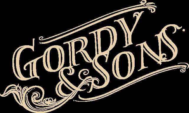 Gordy & Sons Logo